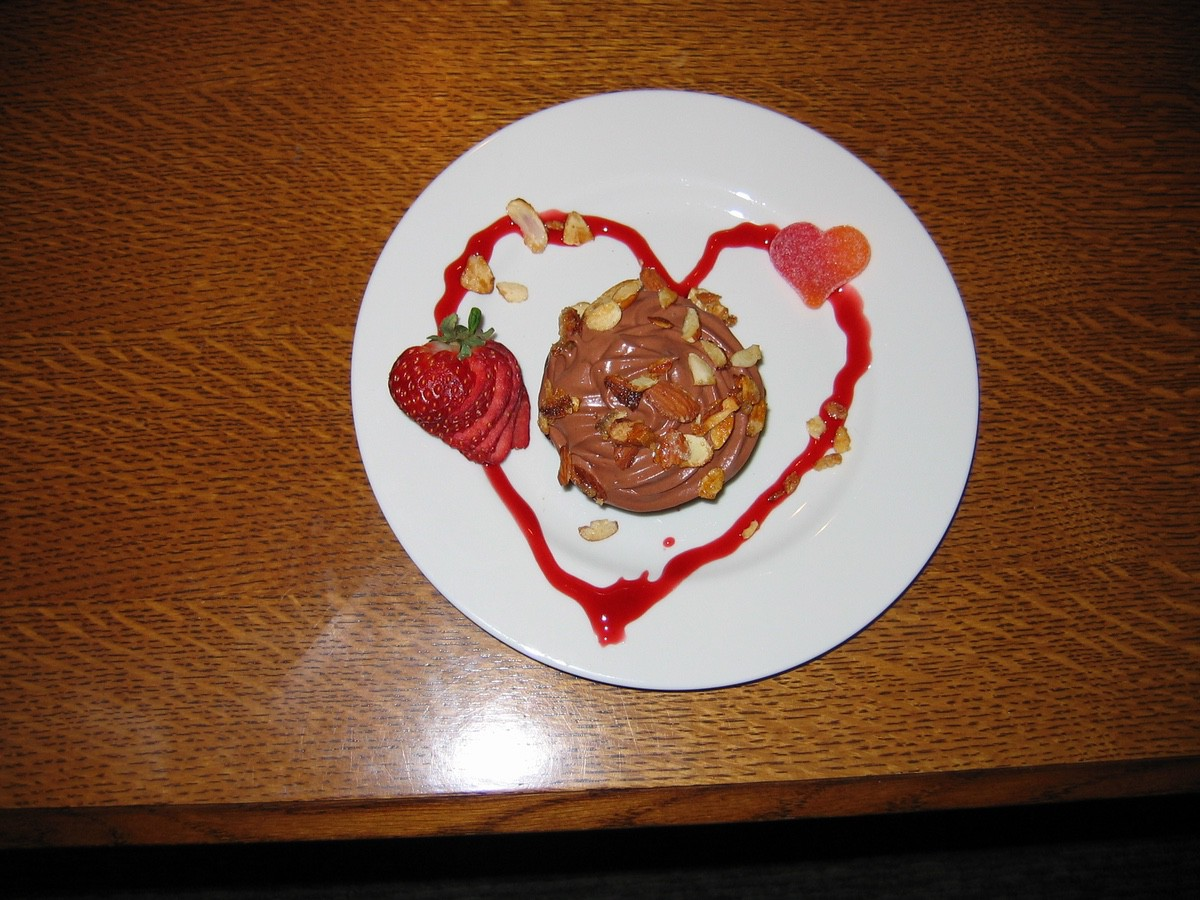 Heartcupcake